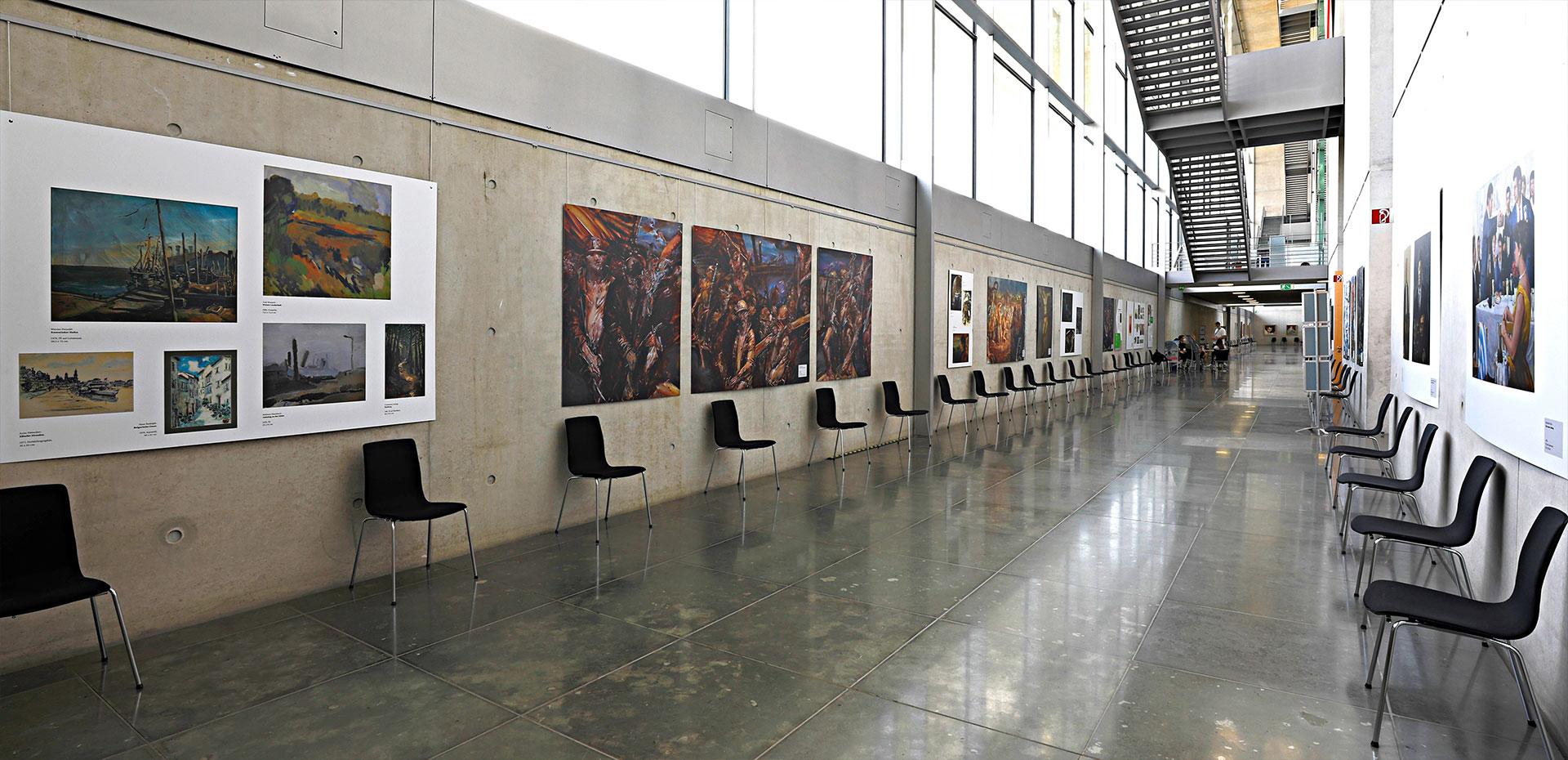 Die Kunstsammlung der Wismut GmbH